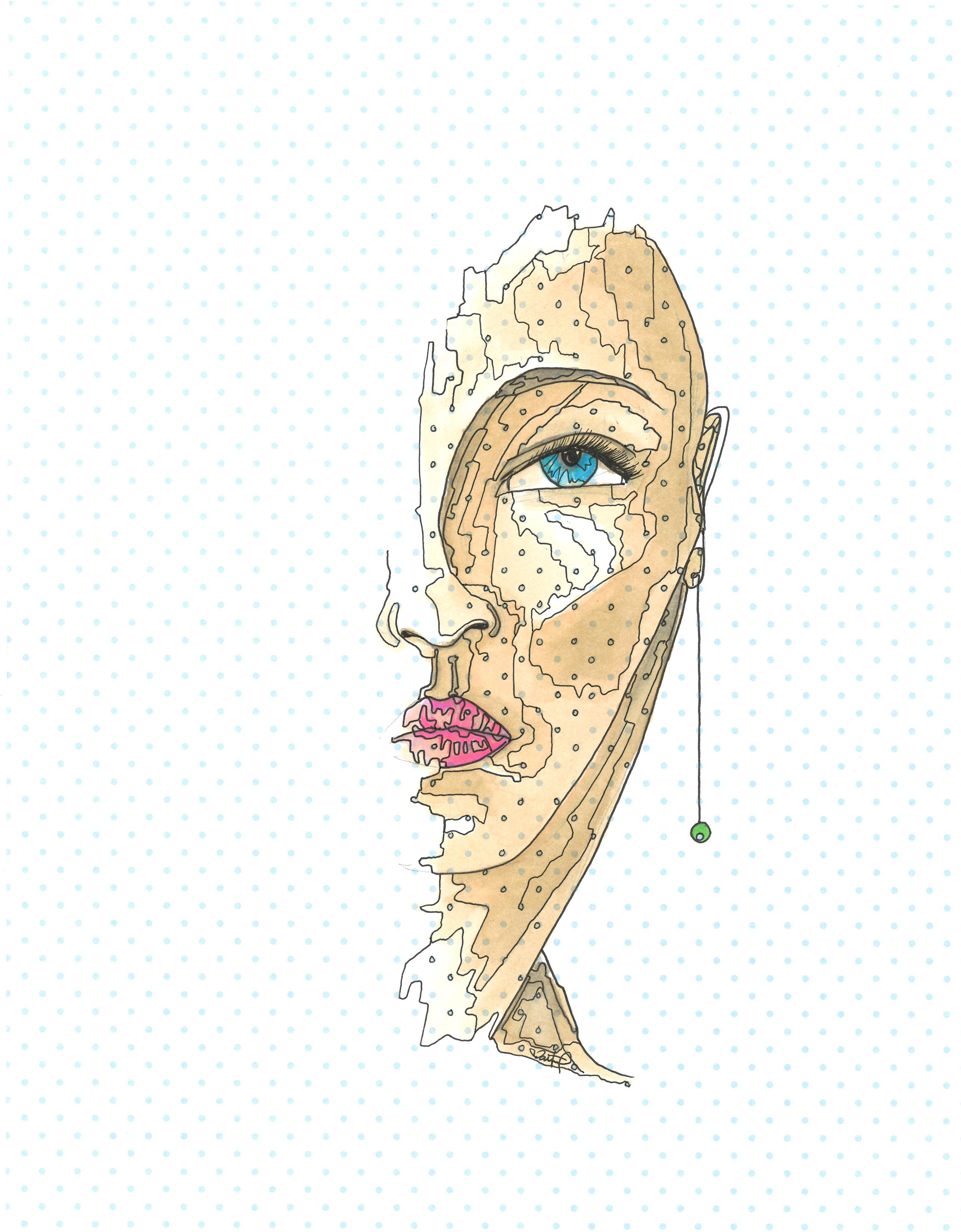 Artworks Now Pen Eyediagramjpg Bald Face
